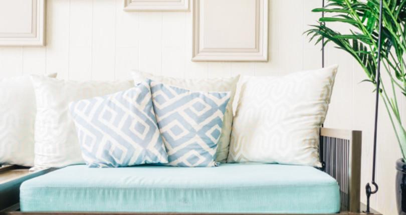 Cinco consejos para decorar tu nuevo hogar
