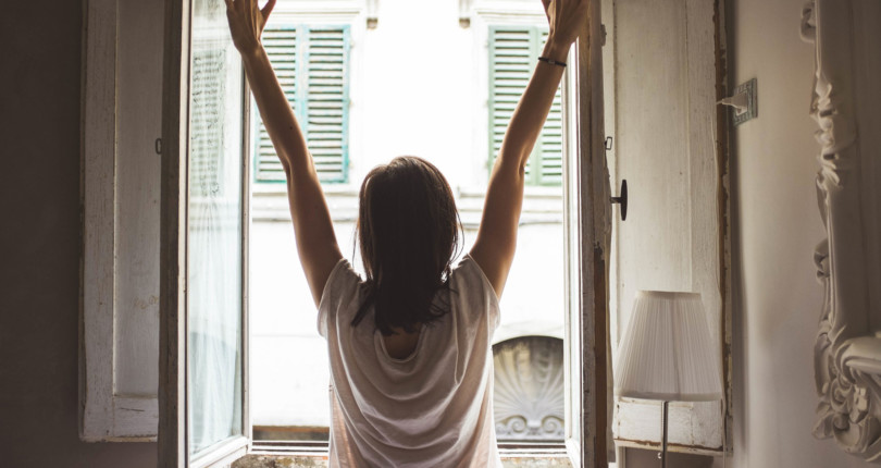 La importancia de ventilar nuestro hogar: tips y consejos