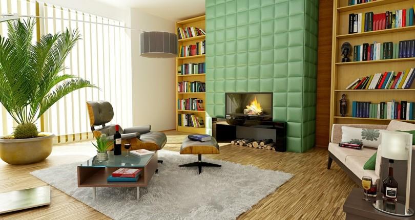 Deco-Tips: paredes con personalidad